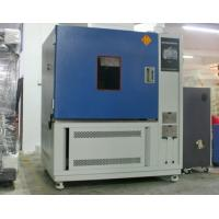 High Performance Xenon Arc Test Chamber For Rubber / Plastic Product Aging Test Manufactures