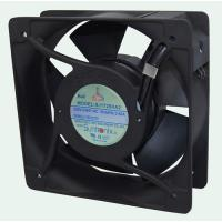 China Suntronix Ball bearing 150mm 3000 rpm 5 blade Aluminum Axial Industrial Exhaust Fans on sale