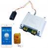 2 Way 30A WiFi RF Relay Smart Switch Amazon Alexa Google Homekit Temperature Humidity Remote Control Kit Manufactures