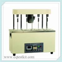 China GD-11143 Lubricating Oil Rust Characteristics Tester on sale