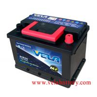 Car Battery | Auto Battery - DIN50 Manufactures