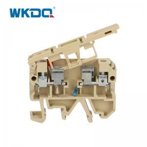 JASK1 EN Universal Screw Connection Terminal Block Weidmuller Fuse Holder Manufactures
