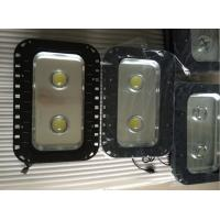 UL led driver Bridgelux chip IP65 100W LED Floodlight 3 years warranty Manufactures