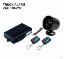 Truck Alarm Manufactures