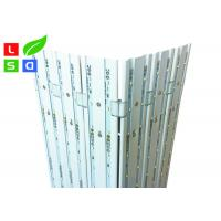 Quality Ultra Thin Fabric LED Light Box , Folding LED Panel Light Box Frame For Store Interior Display for sale