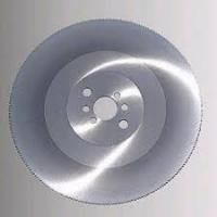 Saw Blades HSS Cold and Cut-Off Saw / MBS Hardware /  for metal tubes and pipes cutting /  500mm x 50mm x 3.5mm z=260 Manufactures