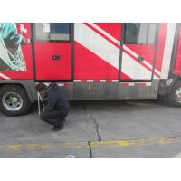 Quality Powerful Gas Supply Fire Truck 10 Ton for sale