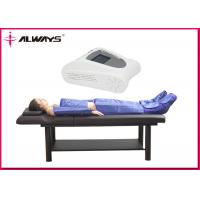 0.4kg/cm2 Body Lymphatic Drainage Machine For Cellulite , Weight Loss Manufactures