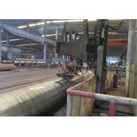 A/SA106 Gr. C MWT Alloy Steel Tube , Seamless Steel Tube For Theraml Power Generation Manufactures