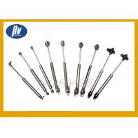 China Metal / Stainless Steel Miniature Gas Spring Free Length For Cupboard on sale