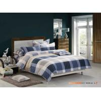 Mens Turquoise 4 Piece Bedding Sets , 4 Piece Toddler Home Bedding Sets Manufactures