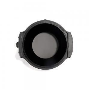 Magnetic Matching Oem 75mm Lens Filter Holders Manufactures