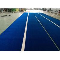 10mm Gym Artificial Turf  Fire Resistant Indoor Fake Turf Flooring For Gyms Manufactures