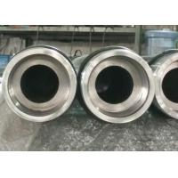 Industrial Hollow Piston Rod , Hard Chrome Plated Piston Rod For Hydraulic Cylinder Manufactures
