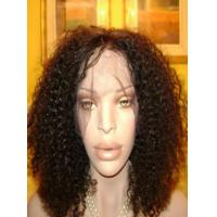 Fantasy Remy/Human Hair/Synthetic Short Hair Wig Manufactures