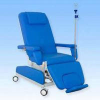 Automatic Hemodialysis Chairs , Mechanical Blood Drawing Chair Manufactures