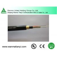All Dielectric Self-Supporting Fiber Optic Cable ADSS Manufactures