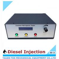 Common Rail Injector Tester for solenoid CR Injectors(F-100A) Manufactures