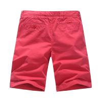 Quality Mens summer shorts fabric Garment Dyeing Service Personalized for sale