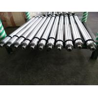Induction Hardened Hydraulic Cylinder Rod Quenched / Tempered Manufactures