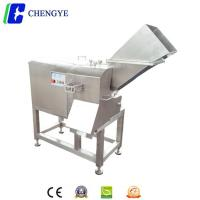 Vegetable and Fruit Processing Machine Fruit Vegetable Cutter Manufactures