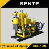 Your best choise AKL-100L water well drilling equipment Manufactures