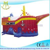 Hansel inflatable bouncy,china bounce house,offer inflatable slides Manufactures