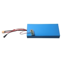 18650 36V 15Ah Rechargeable Lithium Battery Pack Within 1C Rate Manufactures