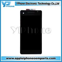 5.0 Inches LCD digitizer Screen Display Replacement For sony l39h Manufactures