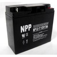 Sla Battery12V18ah (ISO9001, ISO14001, CE, UL) Manufactures