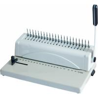 CB Type Plastic comb binding machine Manufactures