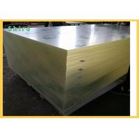Pe Protective Film For Plastic Sheet PP / PS / PC / PMMA / PVC Sheet Manufactures