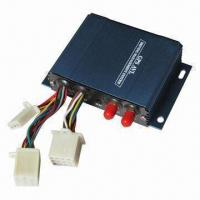 Vehicle Car GPS Trackers, M518 with Software Free Manufactures