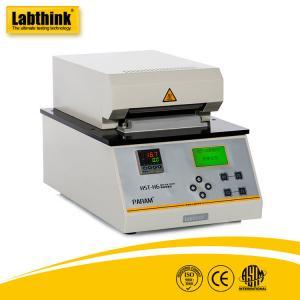 Digital HST-H6 Heat Seal Tester / Heat Seal Test Apparatus By Heat Sealing Method Manufactures