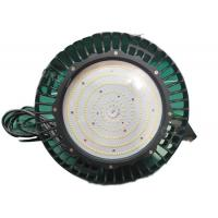 DaLi Function High Bay LED Lights , One - Piece Integrated Wires Industrial LED Fixture