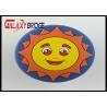Buy cheap PVC Stars / Moon / Sunshine Childrens Drawer Knobs Rubber  Pulls  Dresser Handles from wholesalers