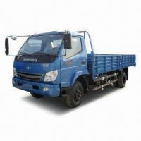 Light Truck with Engine Type of 4102, Loading Capacity of 5T and 3,900mm Wheel Base Manufactures