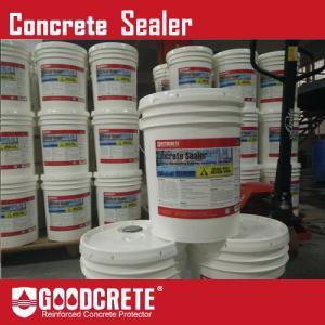 Sodium Silicate Concrete Densifier Manufactures