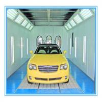 15m spay booth, paint booths for truck, bus HX-1000 Manufactures