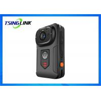 1080P WiFi Battery Police Body Cameras 13 Megapixel 3G 4G IP67 GPS Android Operating System Manufactures