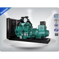 250Kva 50Hz Power Generating Sets / Three Phase Engine Generator Set 8.9 L Displacement with Stamford alternator Manufactures