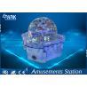Buy cheap Eletronic Indoor Claw Crane Game Machine / Arcade Amusement Machine from wholesalers