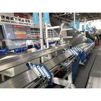 Quality 32 Different Shapes Of Aluminium Spacer Bar Bending Machine Low Power Consumption for sale