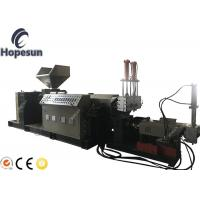 China HDPE ABS Plastic Product Manufacturing Machine Hydralic Screen Changer on sale
