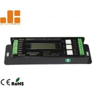 16A Dmx Light Controller Adapts LCD Display Wireless Dmx Controller With 26 Programs Manufactures