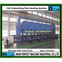 Quality CNC Plate Straightening Machine Plate Leveling Machine China top Supplier for sale