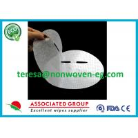 Cotton Face Mask Sheet Manufactures