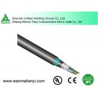 Hot sell outdoor loose tube fiber optical cable GYXTW Manufactures