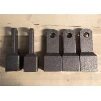 Small Alloy Manganese Steel Hammer With Lost Foam Casting Process Manufactures