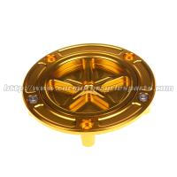 Quality Motorcycle Gas Caps Racing Fuel Cap For DUCATI MONSTER 600 750 1000 Anodized for sale